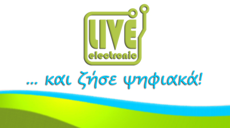 Live Electronic Banner - image